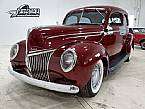1939 Ford Deluxe Picture 2