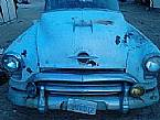 1950 Oldsmobile Rocket 88 Picture 2