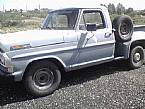 1969 Ford F100 Picture 2