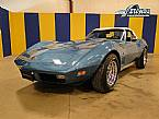 1974 Chevrolet Corvette Picture 2