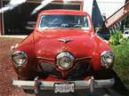 1951 Studebaker Champion Picture 2