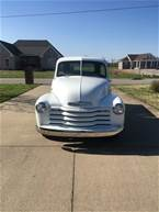 1948 Chevrolet 5 Window Pickup Picture 2