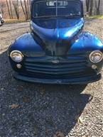 1948 Ford Coupe Picture 2