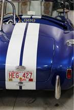 1966 Shelby Cobra Picture 2