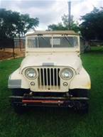 1963 Willys Jeep Picture 2