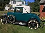 1928 Ford Model A Picture 2