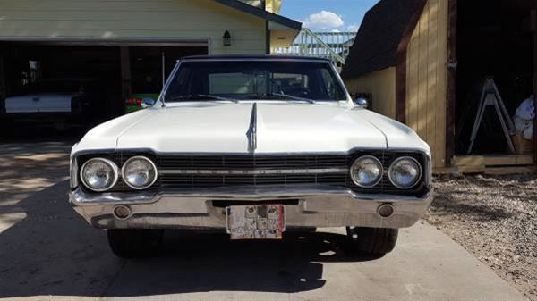 1965 Oldsmobile Cutlass Sport Coupe For Sale Grand