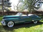 1947 Cadillac 62 Picture 2