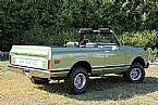 1972 GMC Jimmy Picture 2