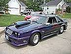 1981 Ford Mustang Picture 2
