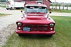 1956 Chevrolet Pickup Picture 2