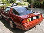 1986 Chevrolet Camaro Picture 2