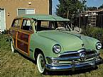 1950 Ford Woodie Picture 2