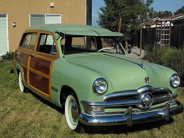 1950s ford station wagons for sale autos weblog. Black Bedroom Furniture Sets. Home Design Ideas