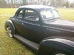 1939 Ford Business Coupe Picture 2