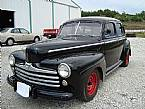 1948 Ford Deluxe Picture 2