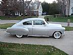 1952 Chevrolet Fleetline Picture 2