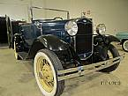 1931 Ford Model A Picture 2