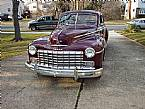 1947 Dodge Deluxe Picture 2