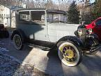 1929 Ford Model T Picture 2