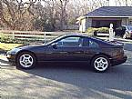1995 Nissan 300ZX Picture 2