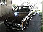 1984 Mercury Grand Marquis Picture 2