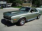 1970 AMC AMX Picture 2