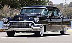 1955 Cadillac Fleetwood Picture 2