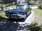 1959 Ford Thunderbird Picture 2