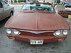 1965 Chevrolet Corvair Picture 2