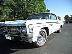 1963 Oldsmobile Starfire Picture 2