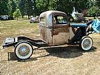 1938 Ford F1 Picture 2