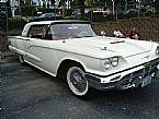 1960 Ford Thunderbird Picture 2