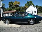 1967 Plymouth Barracuda Picture 2