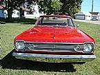 1966 Plymouth Belvedere Picture 2