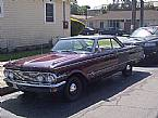 1963 Mercury Comet Picture 2