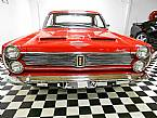 1967 Mercury Comet Picture 2