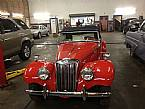 1955 MG TF Picture 2