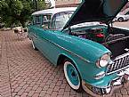 1955 Chevrolet Bel Air Picture 2