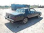 1984 Buick Regal Picture 2