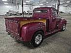 1951 Ford F1 Picture 2