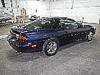 2001 Chevrolet Camaro Picture 2