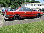 1984 Nissan Skyline Picture 2
