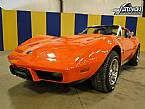1976 Chevrolet Corvette Picture 2