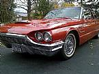 1965 Ford Thunderbird Picture 2