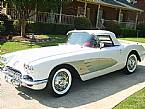 1959 Chevrolet Corvette Picture 2