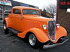 1933 Ford Street Rod Picture 2