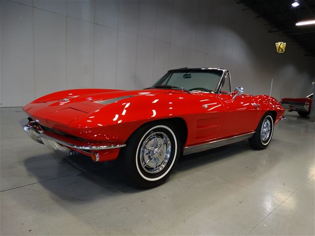 for sale in our orlando showroom is a 1963 chevrolet. Cars Review. Best American Auto & Cars Review