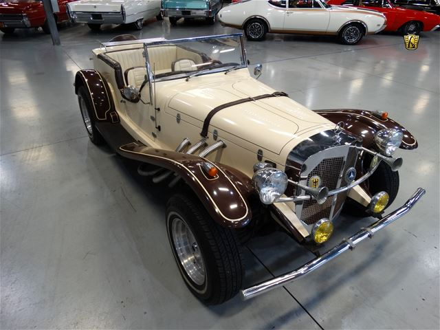 1929 mercedes ssk replica for sale lake mary florida for Mercedes benz 1929 ssk