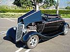 1934 Ford Cabriolet Picture 2